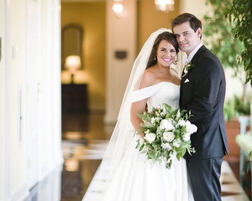 Katie & Josh