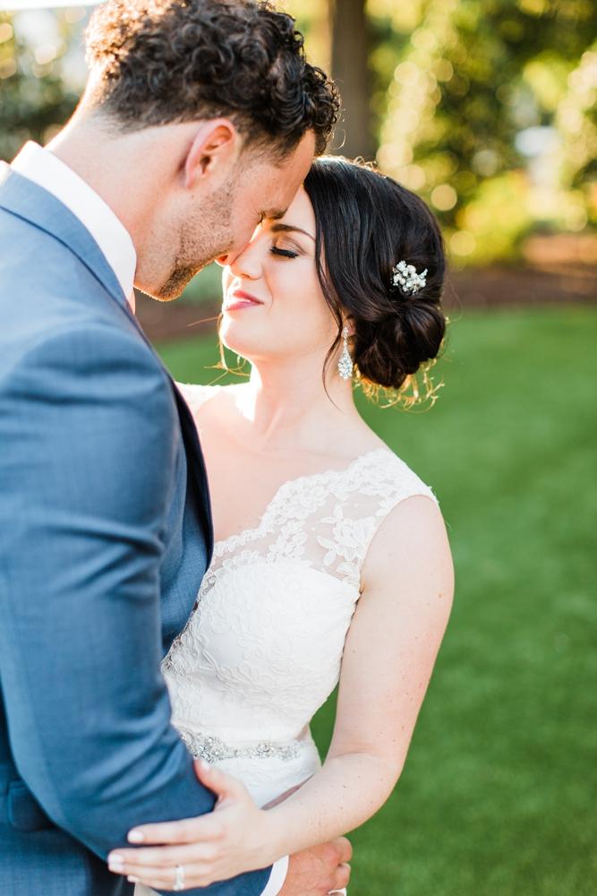 Merrimon Wynne Wedding Makeup Artist Raleigh Nc